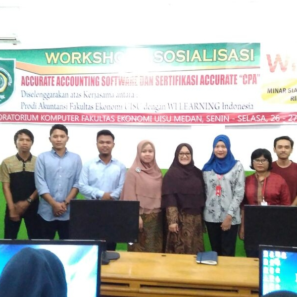 Workshop Accurate Di UISU